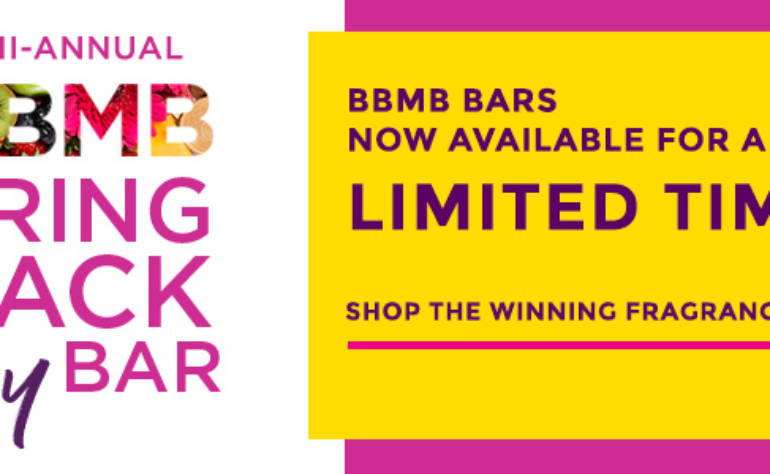 25 retired bars are back, July only!